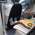 New Car-styling Car Seat Back Cover Protectors Protect Auto Car Seats Covers For Children Kick Mat from Mud Clean For Car-covers