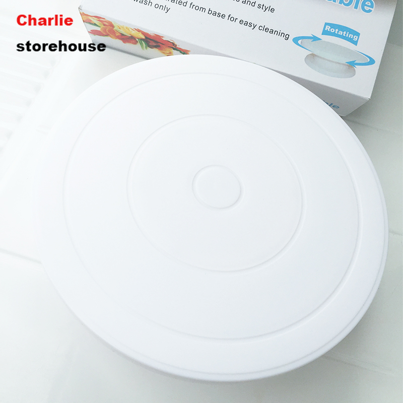 Cake Decorating Turntable Diy : Online Get Cheap Diy Rotating Platform -Aliexpress.com ...