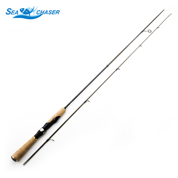 1.8M UL Lure1-5g line 2-4lb spinning rod Fishing Rod Pole Carbon High Quality ultra light spinning Rod Fishing Tackle