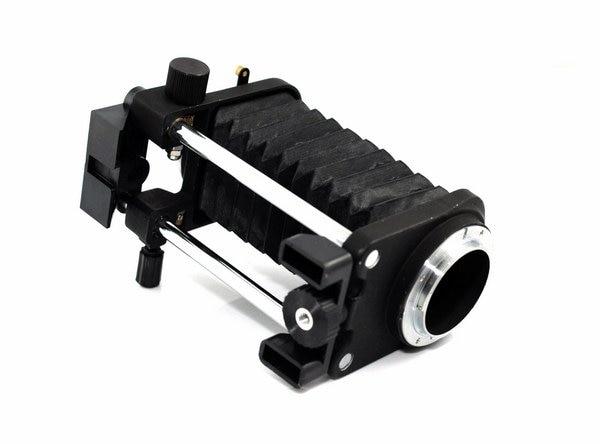 New Lens Macro Fold Bellow For Nikon D70 D40 D700 D300 D200 D7000 D5000 D3100 D3000 макрокольца для nikon d3100 в иваново