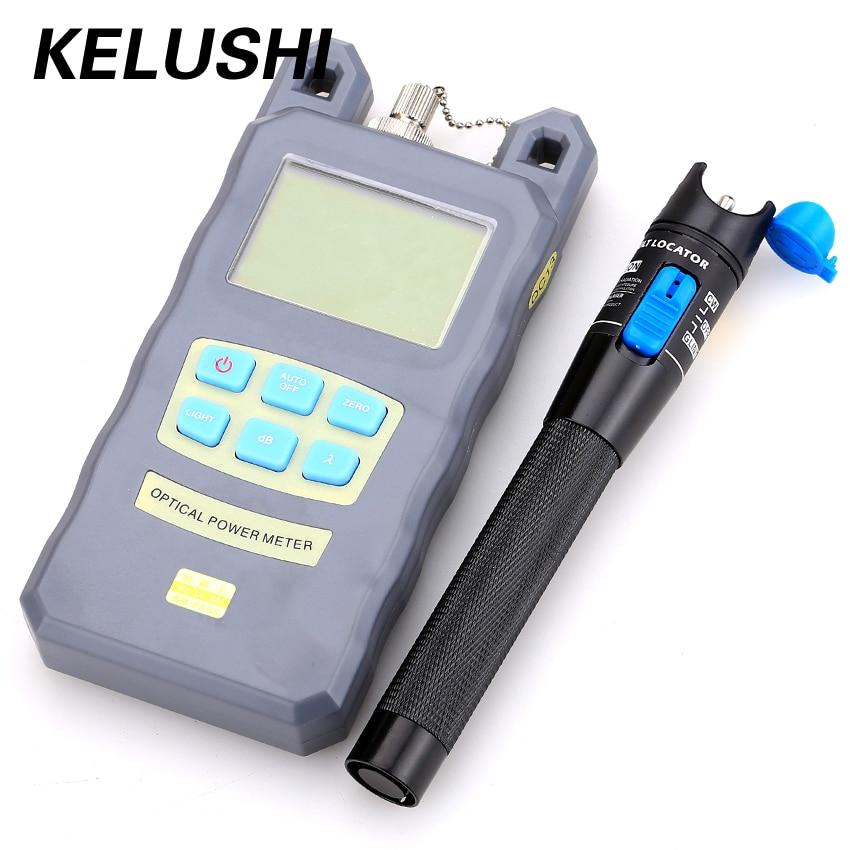 Мерач оптичких влакана -70дБм ~ + 10 дБм - Комуникациона опрема