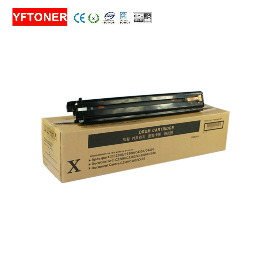 yftoner pantum imaging drum unit for xerox machine dc c7750 7760 c4350 c450 c4300 c4400 c400