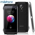 HOMTOM HT20 Pro IP68 Tri Доказательство Смартфон 4 Г MTK6753 Окта основные 4.7 Дюйм(ов) 1280*720 P 3 Г + 32 Г 8MP + 16MP Камера 3500 мАч Мобильного Телефона