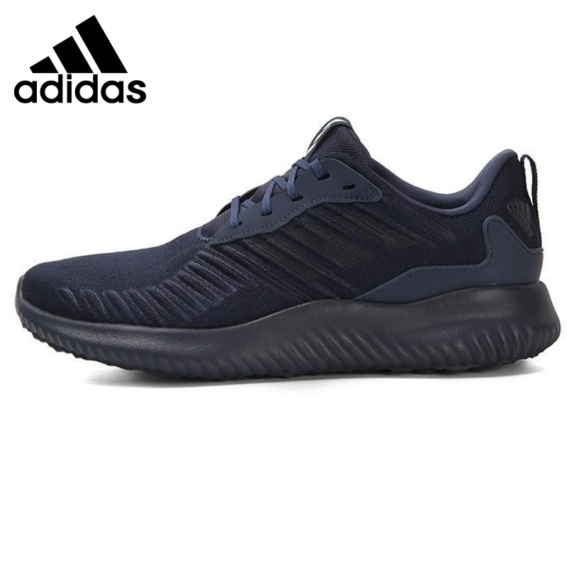 d46fed8d4 Original New Arrival 2018 Adidas ALPHABOUNCE RC Men s Running Shoes Sneakers-in  Running Shoes from Sports   Entertainment on Aliexpress.com