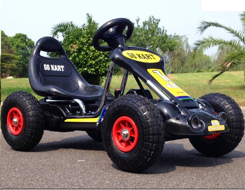 voiture lectrique pour les enfants monter sur avec t l commande rc kart avec batterie b b. Black Bedroom Furniture Sets. Home Design Ideas