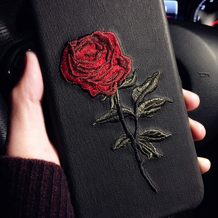 HTB1szQpRFXXXXavXVXXq6xXFXXXZ - Hot Sale! Elegant Embroidery Rose Flower phone Case for iPhone 6 /6S /Plus Light Women Stylish Art Vintage phone Back Cover PTC 292