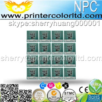 FOR xerox Digital Color Press 700/700i toner chip Metered chip 006R01375 006R01376 006R01377 006R01378