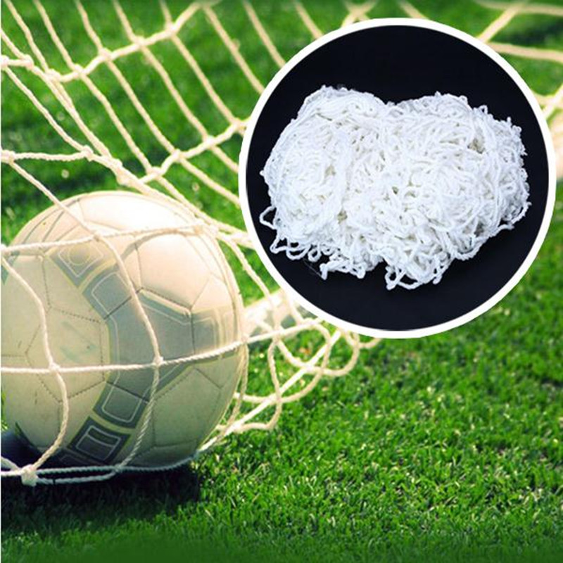 Relefree 1.8X1.2M Football Net Soccer Goal Net Match Training Junior Football Field Equipment Football Frame For Kids