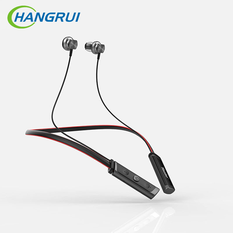 Hangrui Y14 bluetooth headphone wireless sports sweatproof earphone hifi stereo bass music headset with microphone handfree call hbs 760 bluetooth 4 0 headset headphone wireless stereo hifi handsfree neckband sweatproof sport earphone earbuds for call music