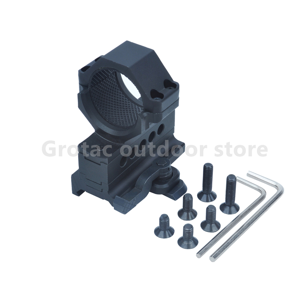 Element QD Mount for 30mm Red Dot Sight 30mm Tube QD Quick Release Clamps