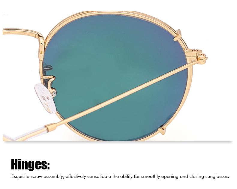 Galletas Dobles - Jim Halo Sunglasses