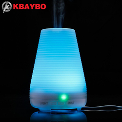 Essential oil diffuser aromatherapy oil diffuser ultrasonic mist air humidifier with 7 color changing led aromatherapy.jpg 250x250