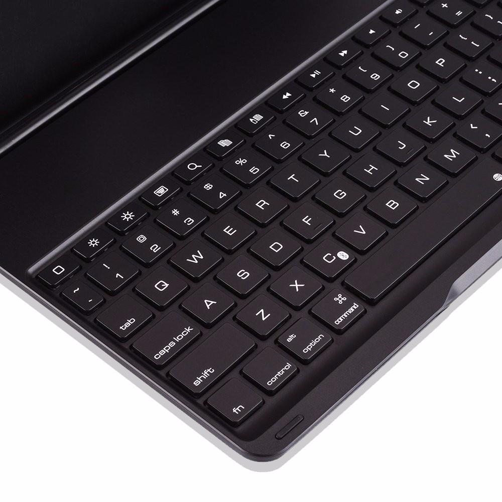 Bluefinger backlit keyboard F8S+  (25)