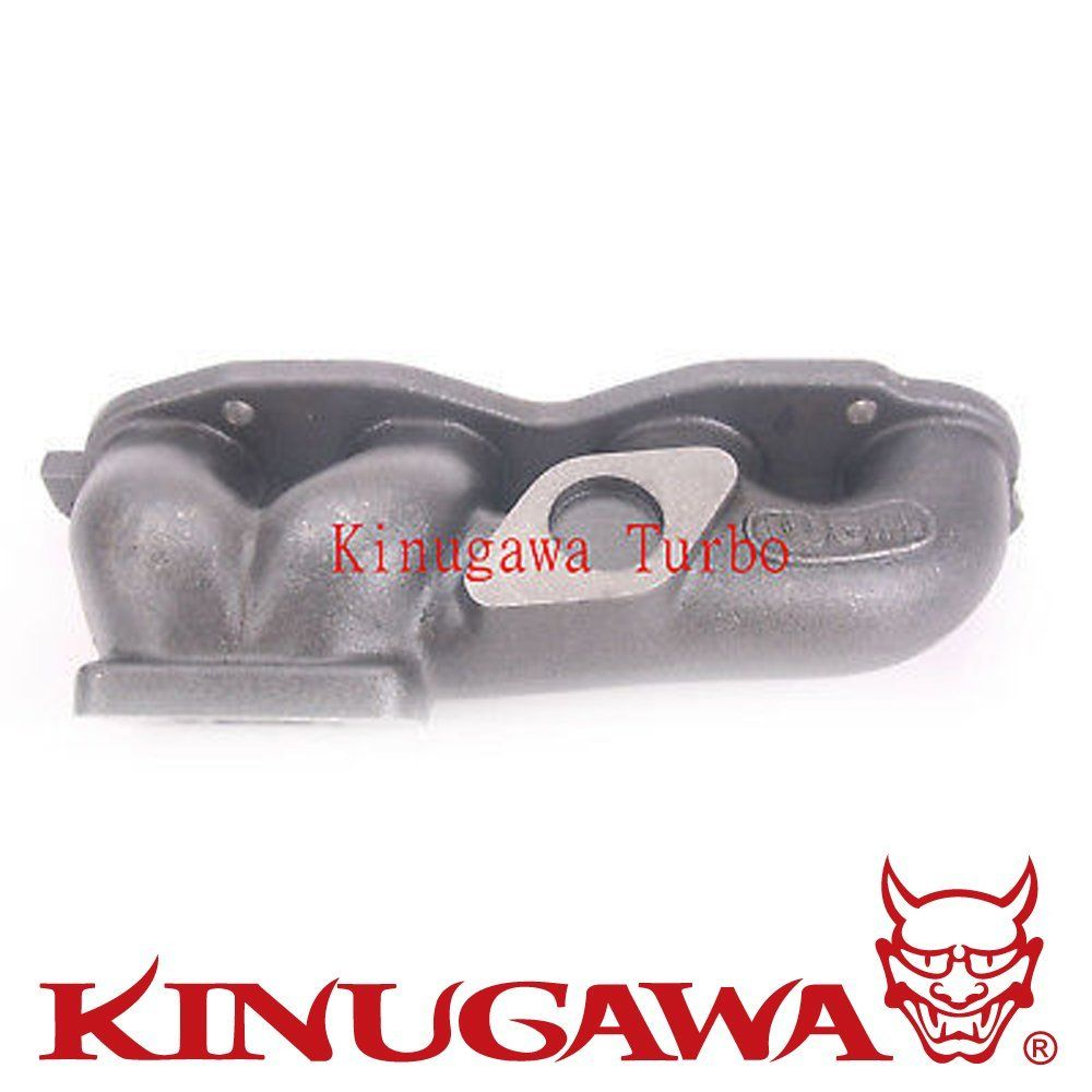 Kinugawa Turbo Manifold for HONDA K20 Civic SI RSX T25 Flang w/ W/G Hole turbo rebuild kit nis an sr20det w g rr tt t25 411 03076 001