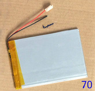 Witblue New Inner Exchange 3000mAh 3.7V Battery Pack For 7 Digma Optima E7.1 3G TT7071MG Tesla Neon 7.0w Tablet Replacement witblue polymer li ion exchange 3000mah 3 7v battery pack for 7 oysters t72er 3g t72m t72x t72x 3g tablet replacement