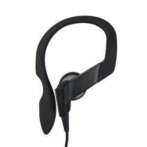 Image 5 - אוזניות וו אוזן באיכות גבוהה ספורט כיף חוצות קווית אוזניות Ouvido דה Fone עבור הסלולר Xiaomi iPhone סמסונג