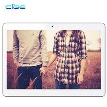 CIGE tablet pcs Android 9.6 zoll anruf 4G tablet pc octa-core 4G RAM 64 GB ROM SIM GPS IPS FM Tablet pc