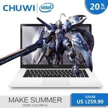 Chuwi Lapbook 14.1 дюймов ноутбука Windows10 Intel Apollo Lake N3450 4 ГБ 64 ГБ Full HD 1920×1080 IPS Экран ультратонкий ноутбук HDMI