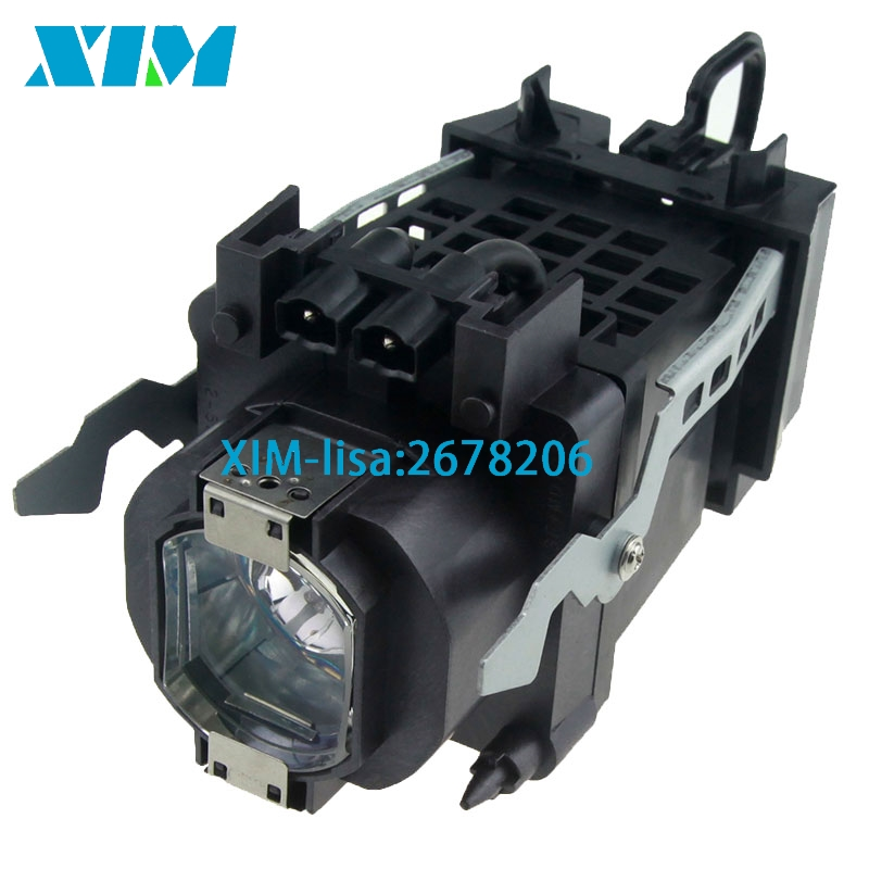 TV Lamp XL2400 XL-2400 for SONY KDF-46E2000 KDF-50E2000 KDF-50E2010 KDF-55E2000 KDF-E42A10 Projector Bulbs Lamp with Housing compatible uhp 120 132w 1 0 p22 rear tv lamp xl 2200 for kdf 55xs955 kdf 60xs955 kdf e60a20