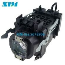 ТВ лампа XL2400 XL-2400 для Sony KDF-46E2000 KDF-50E2000 KDF-50E2010 KDF-55E2000 KDF-E42A10 Проекторные лампы с Корпус