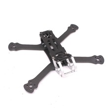 In Stock! PUDA Rooster 230 5″ FPV Frame FPV Racing Drone Quadcopter F rame FPV Freestyle Frame For Armattan Rooster