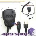 Rainproof Speaker mini Din series and S mini DIN plug for IC-T7H IC-W32A IC-F3 IC- F3S IC- F4 IC-F4S IC- F4TR MBX JMX-102,