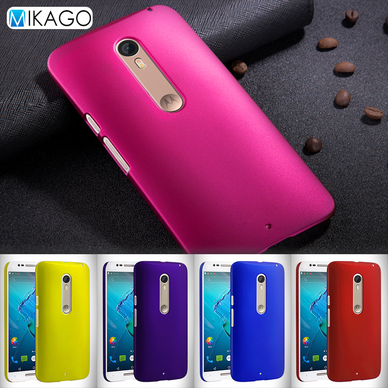 Grind arenaceous Hard Plastic 5.7for Motorola MOTO X style Case For Motorola MOTO X style MOTO X3 Cell Phone Cover Case