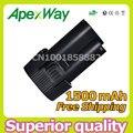 Apexway 1500 мАч для Makita BL1013 Электроинструмент Аккумулятор HP330DWE HP330D HP330DWX HP330DZ DF330D CC300DW MR051 UM164