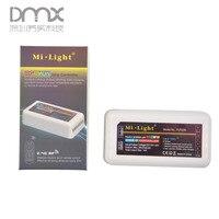 Mokungit 2.4 г milight rgbww (RGB + холодный белый + теплый белый) контроллер DC12-24V 2Ax5CH