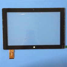 Touch-Panel Tablet Pc URSUS DEXP Digitizer Glass-Sensor KX110I 255--169mm New