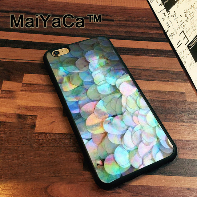 coque iphone 7 holographic