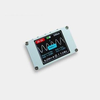 "DSO121 Minimi 1MHz 5MSa/s Portable Handheld 1.8"" TFT LCD Digital Oscilloscope"