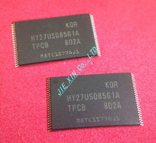 Free shipping 10pcs/lot HY27US08561A-TPCB HY27US08561A NAND FLASH TSOP48 Best quality(China)