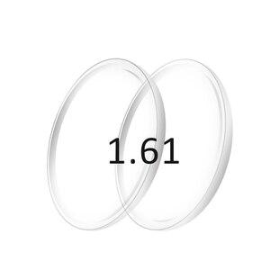 Image 3 - HDCRAFTER 1.56 1.74 Index Asferische Progressieve CYL Over 2.0 Recept Lenzen Bijziendheid Verziendheid Optische Aangepaste Lenzen