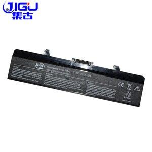 Image 3 - JIGU بطارية كمبيوتر محمول لديل GW240 297 M911G RN873 RU586 XR693 لديل انسبايرون 1525 1526 1545 دفتر بطارية X284g
