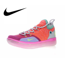845e46c90a91 Nike Zoom KD11 EYBL Air Max Men s Basketball Shoes Sport Outdoor Sneakers  Athletic