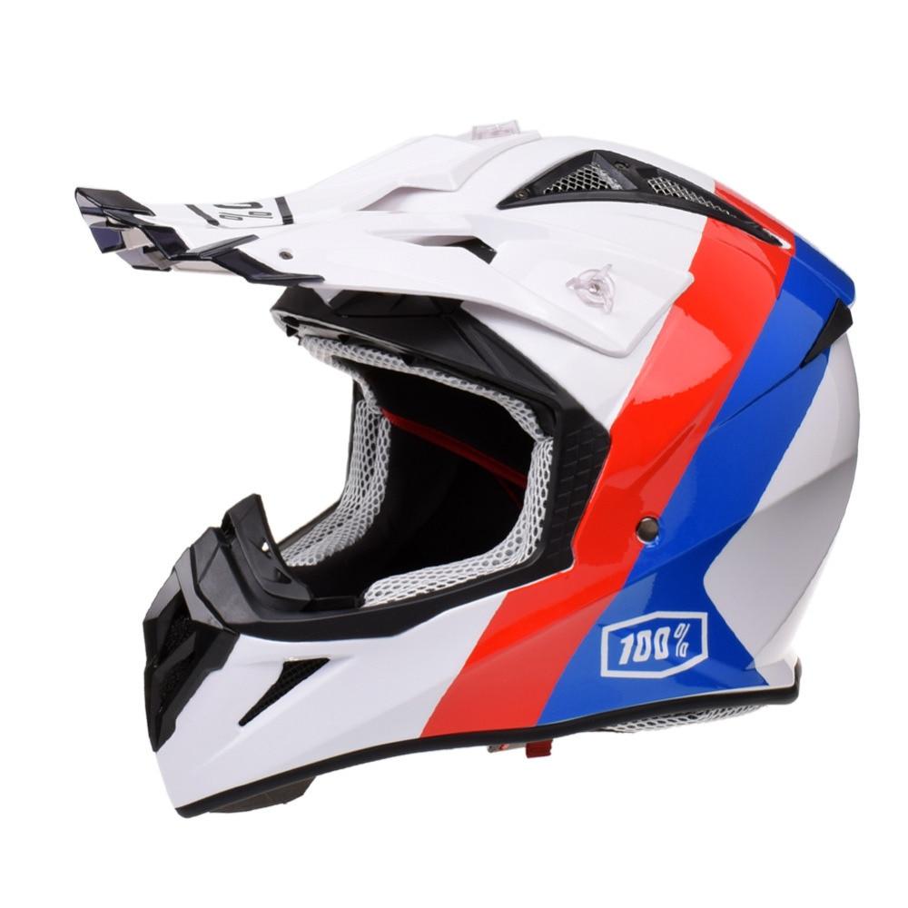 Edizione speciale Motocross Casco Off Road Moto Casque Capacete Casco Moto Cross Downhill MTB MX Per Dirt Bike Caschi