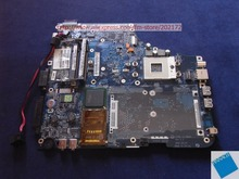 Motherboard for Toshiba satellite A200 A205 K000051270 943GML ISKAE L10 LA-3661P 100% tested good 90-Day Warranty
