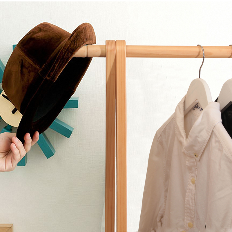 special home single product coat rack ikea ikea style designers recommend wooden hangers racks