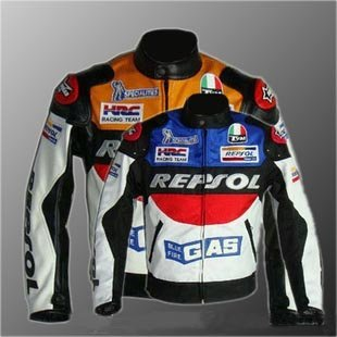 MENS mandarin collar motorcycle PU leather jacket riding suit racing jackets armor inside with detachable lining