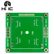 TALEMA Vierkante Gelast Seal Ring Transformator 15VA/25VA Speciale Vaste Base/Printplaat/PCB