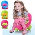 Novo Design Criança dobrável portátil para levar higiênico bebê cadeirinha Crianças Confortável Wc Portátil Frete Grátis