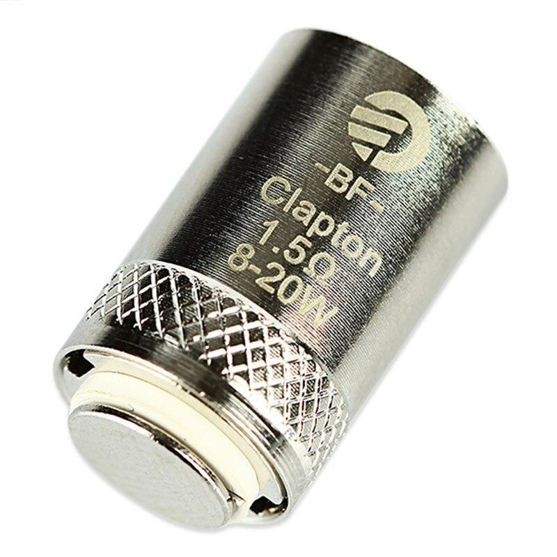 10Pcs/Lot Joyetech eGo AIO BF Coils SS316 Atomizer Head Vaporizer for CUBIS/eGO AIO/Cuboid Mini Tank Electronic Cigarettes Coil