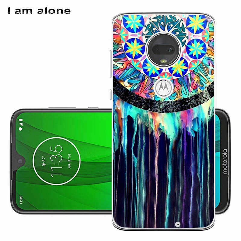 私は単独電話モトローラモト G7 G7 再生 G7 電源ゾルフ TPU 携帯電話ファッションかわいいモト g7 バッグ送料無料
