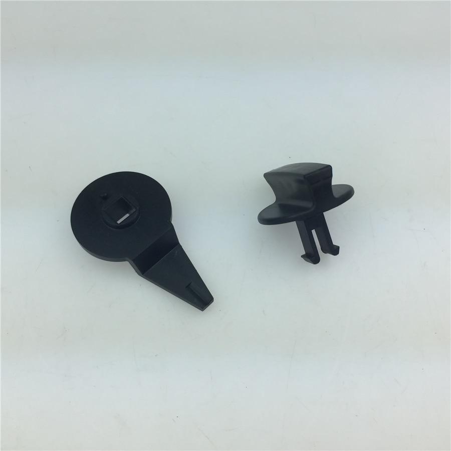 Starpad для touran ствол комплекты камера окно блокировки треугольник предупреждающие знаки кронштейн ручку аксессуары 4 шт.
