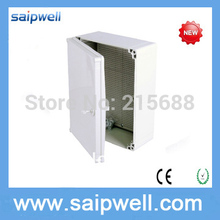 Saipwell NEW OUTDOOR USE HIGH QUANLITY WATERPROOF INSTRUMENT BOX / NETWORK CABINET 400*300*160mm type SP-AG-403016