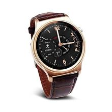 Smart Uhr Bluetooth Schrittzähler Smartwatch Unterstützung Herzfrequenz Gesundheit Schlaf-monitor