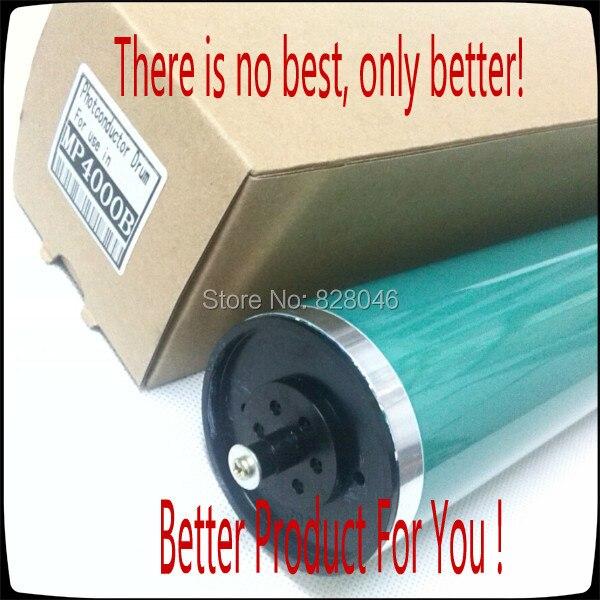 Tambour OPC pour Gestetner MP4001G MP4001SP MP5001G MP5001SP photocopieur, pour Gestetner MP 4001 5001 4001G 4001SP 5001G 5001SP OPC