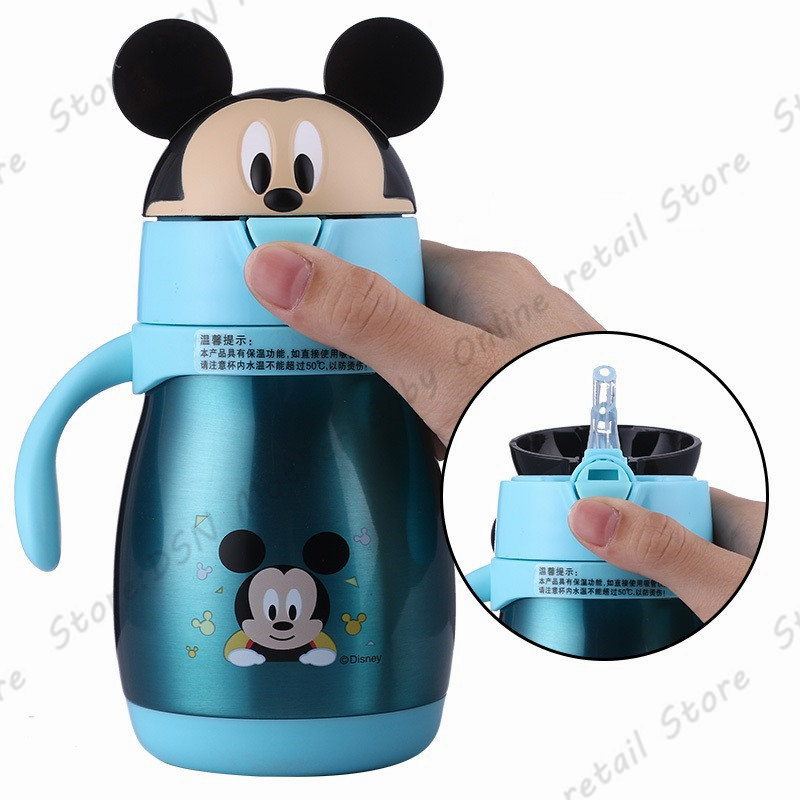 Disney-GX-5947-Baby-Feeding-Cup-with-Straw-Stainless-Steel-Insulation-Learn-Drinking-Cup-Thermal-Bottle (3)