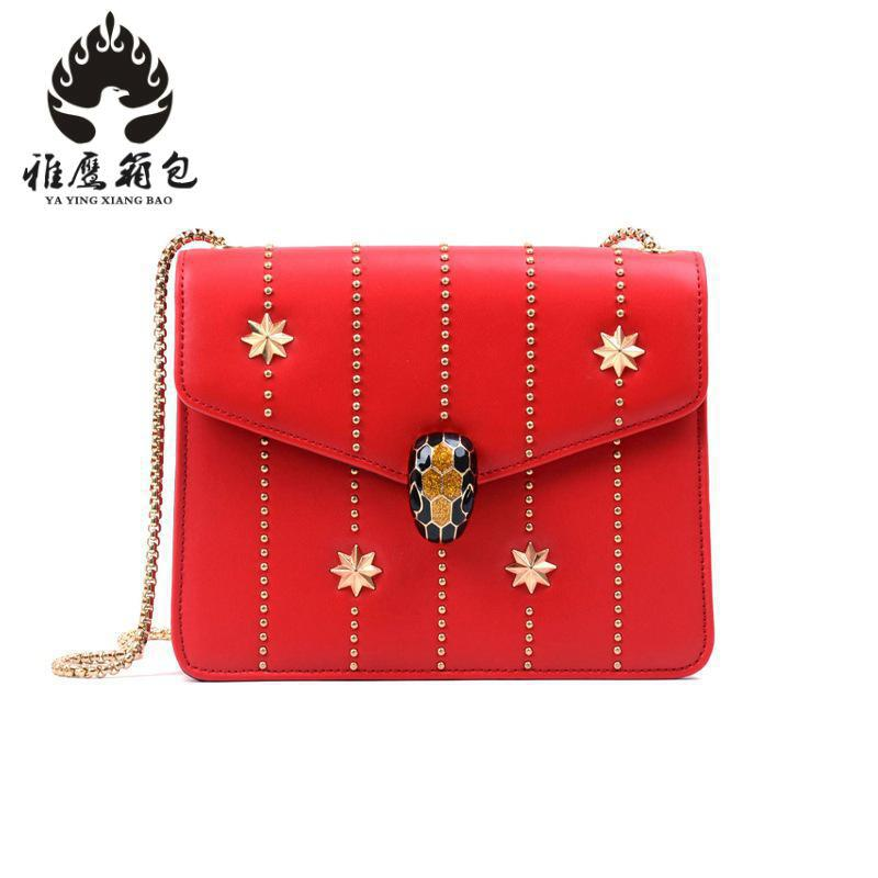 New Flap Bags Handbags Women Famous Brands High Quality Shoulder Bag Fashion Genuine Leather Crossbody Bag Women Messenger Bags